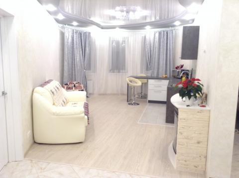 2-комнатная квартира,65 кв.м, ЖК Престиж, п.Киевский, г.Москва