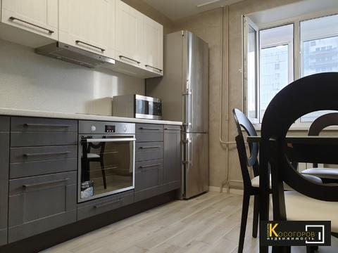 Купи 1 комнатнную квартиру У метро жулебино после капитального ремонта