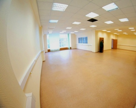 Аренда помещения с офисной отделкой,156 кв.м, м.Преображенская площадь