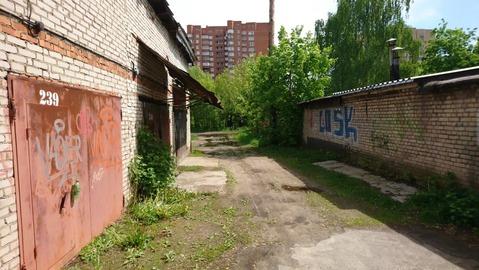 "Продажа гаража, Королев, гк ""Волна"" ул. Болдырева д.16"