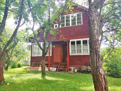 Продается дом, деревня Тимоново