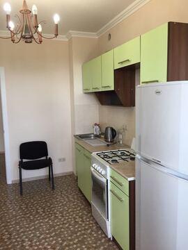 Сдаю однокомнатную квартиру на длительный срок улица Кирова