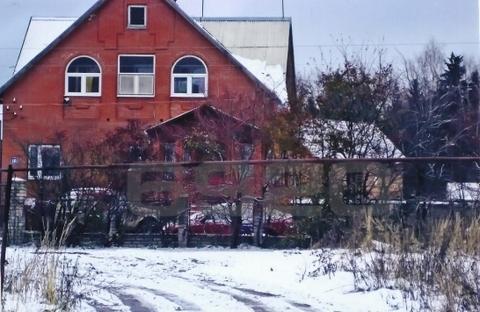 Продается часть дома( по документам квартира) д. Толстяково