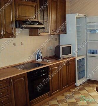 Московская область, Одинцово, Сосновая улица, 28а / 2-комн. квартира / .