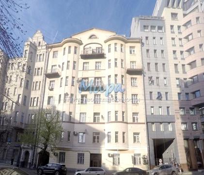 Прекрасная 4-х комнатная квартира в историческом центре столицы. Обща