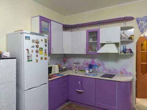 1-комнатная квартира, 33 кв.м., в ЖК Vesna