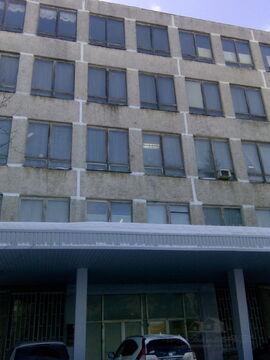 Сдается административно-производственный комплекс в г. Апрелевка