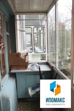 3хкомнатная квартира пос.Киевский