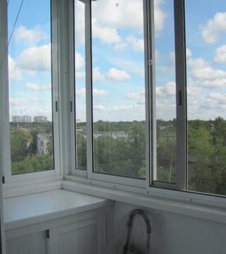 1-комнатная квартира 34 кв.м. по адресу: г. Жуковский, ул. Гагарина 49