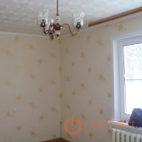 2-х комнатная квартира в Никулино, Каширский р-он