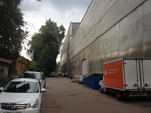 Сдается 1600 кв.м Производств.помещение М.Тушинская 19 м.пешком