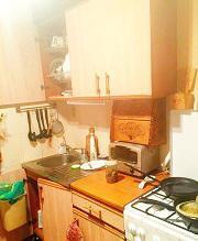 2-комнатная квартира Коломна ул.Макеева с ремонтом
