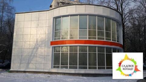 Продажа торгового помещения, м. Нагорная, Ул. Нагорная
