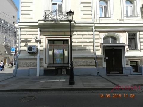 Аренда офиса 155м2 метро Чеховская