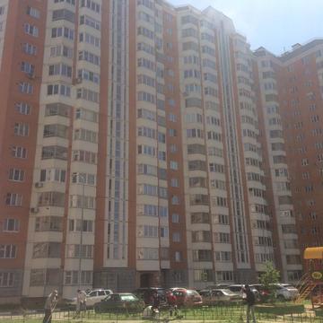 """3-комнатная квартира, 76 кв.м., в ЖК """"Некрасовка"""""""