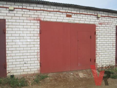 Продажа гаража в гспк «Вымпел»