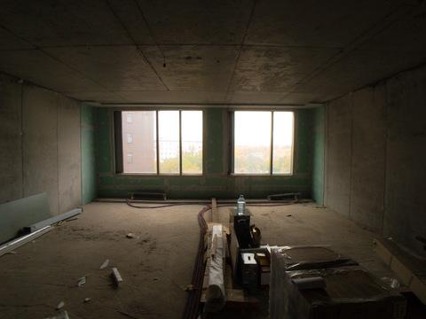 """1-комнатная квартира, 73 кв.м., в ЖК """"Дом на Мосфильмовской"""""""