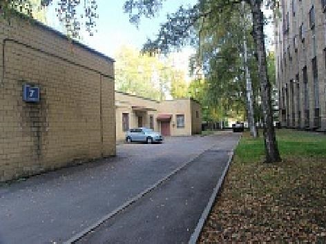 Офис по адресу ул. Селигерская, д.7, стр.2