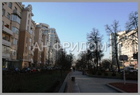 Псн 110 кв.м. на Новом Арбате, первая линия домов, 36800000 руб.