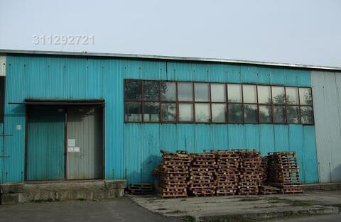 Под склад, площ. 150/ 285/330/590 м2, холод, раб. сост, выс. 4-6 м,