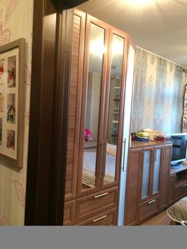 Продажа квартиры, м. Преображенская площадь, 3-я Гражданская улица
