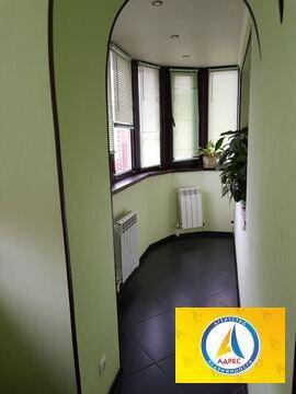 Двухкомнатная квартира в спальном районе