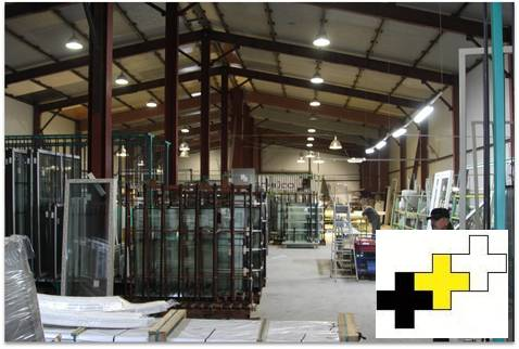 Производственно-складской комплекс в г. Дедовск, .21 км от МКАД