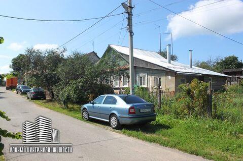 Часть жилого дома 50кв.м на участке 1,2 сотки г.Дмитров 2-ой речной пе
