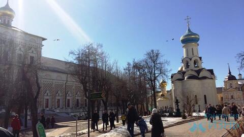 Продаётся дом в г. Сергиев Посад на ул. Пушкарская