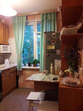 3-х комнатная квартира в Пушкино