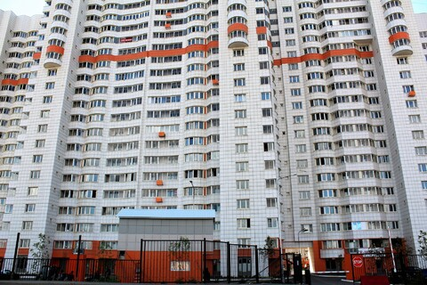 МО, рп Новоивановское, Можайское шоссе д.51