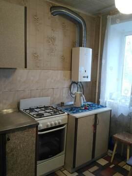 1-комнатная квартира, ул. Октябрьской революции, Запруды