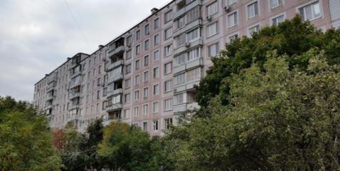 Продается 3-х комнатная квартира 10 минут пешком до м. Ясенево