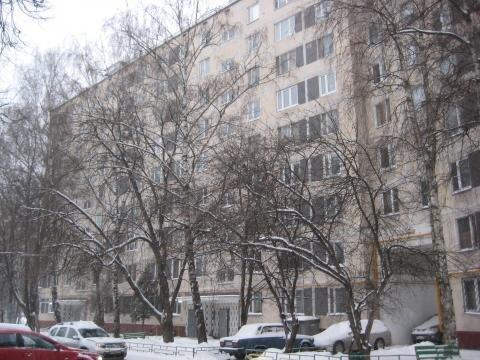 Продается 1комн. квартиры м.Теплый Стан ул Профсоюзная дом 156к1