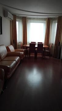 Москва, 3-х комнатная квартира, ул. Бобруйская д.14 к1, 19000000 руб.