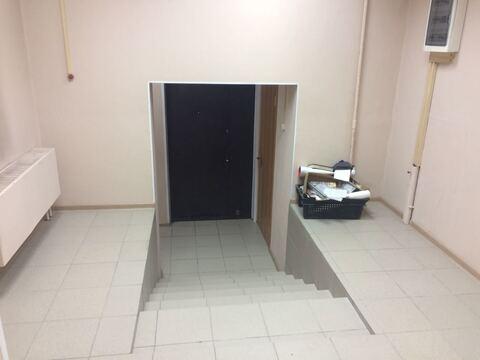 Аренда нежилого помещения 139 кв.м. г. Железнодорожный, ул. Граничная, 8633 руб.