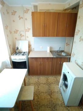 Сдается 1 комнатная квартира в г. Фрязино, пр. Десантников, д. 5