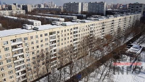 Продажа 3-комн. квартиры 61м2, Матвеевская улица, 1