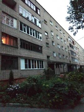 1 комнатная квартира Электросталь г, Трудовая ул, 34