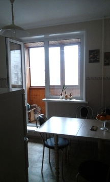 Новопеределкино, ул. Шолохова, дом 6, 2-х комнатная квартира
