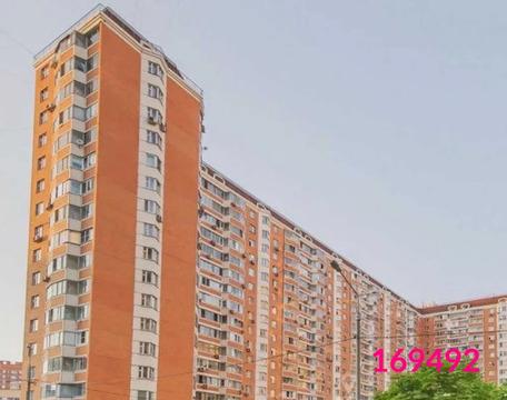 Красногорск, 1-но комнатная квартира, улица Игната Титова д.7, 6700000 руб.