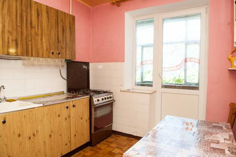 Продается 2-комнатная квартира.Чеховский район, санаторий Русское поле