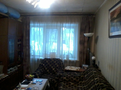 Продается 2-х комнатная квартира в г. Лосино-Петровский