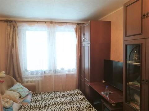 2-х комнатная квартира в Чеховском районе, г. Чехов-7 (Чернецкое)