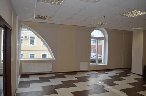"Бизнес-центр ""Просвирин 4"" блок 1000 кв.м"