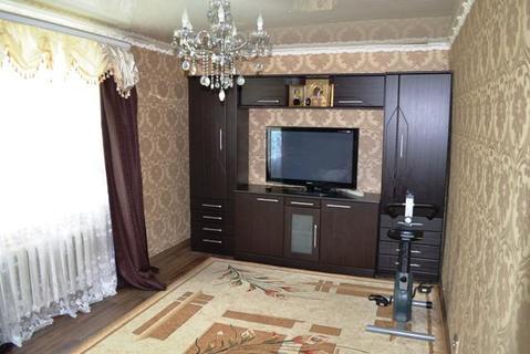 Продам квартиру в городе
