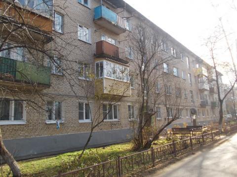 2-х комн. квартиру в Летнем Отдыхе (между Голицыно Звенигородом)