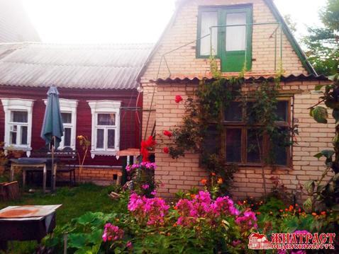 Продается 1/3 часть дома в городе Павловский Посад, ул. Володарского