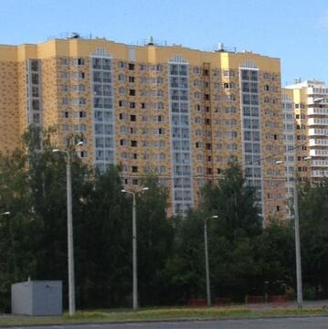 Долгопрудный, 1-но комнатная квартира, проспект Ракетостроителей д.9 к1, 4200000 руб.