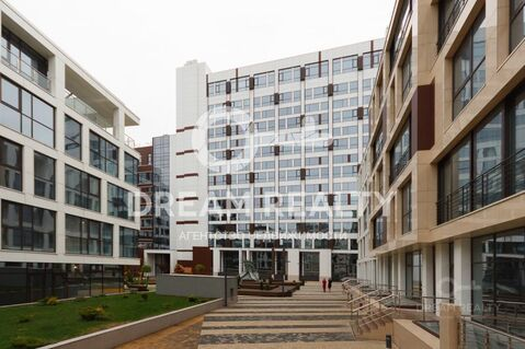 2-комнатная квартира, 70 кв.м., в ЖК TriBeCa
